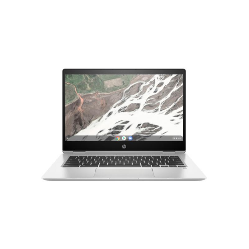 HP Chromebook x360 14 G1 Zilver 35,6 cm (14
